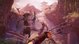 Shadow Warrior 2 id = 320454