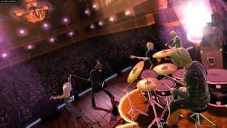 Guitar Hero: Aerosmith - screen - 2008-12-03 - 126200