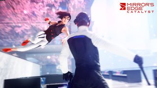 Mirror's Edge Catalyst - screen - 2016-04-22 - 301559