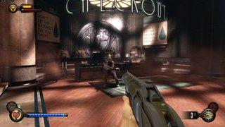 BioShock Infinite: Burial at Sea - Episode One - screen - 2013-11-12 - 273153