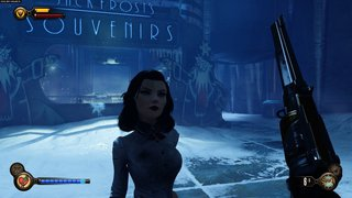 BioShock Infinite: Burial at Sea - Episode One - screen - 2013-11-12 - 273157