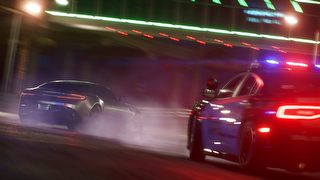 Need for Speed: Payback id = 348109