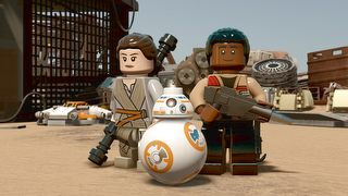 LEGO Star Wars: The Force Awakens id = 318173