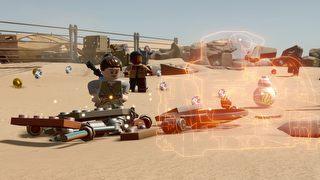 LEGO Star Wars: The Force Awakens id = 318174