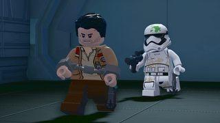 LEGO Gwiezdne wojny: Przebudzenie Mocy - screen - 2016-03-23 - 318175