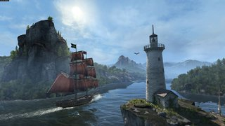Assassin's Creed: Rogue - screen - 2014-10-14 - 290181