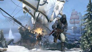 Assassin's Creed: Rogue - screen - 2014-10-14 - 290182