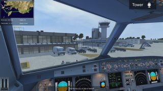 Ready for Take off: A320 Simulator id = 342335
