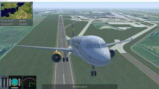 Ready for Take off: A320 Simulator id = 342341