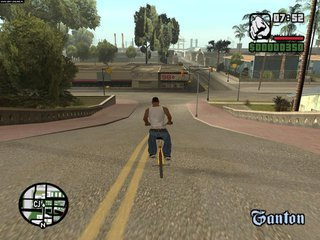 Grand Theft Auto: San Andreas - screen - 2009-05-11 - 146742