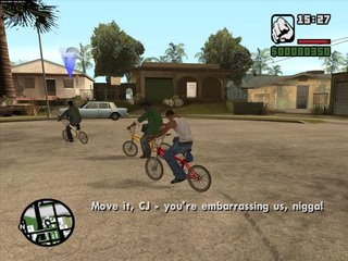 Grand Theft Auto: San Andreas - screen - 2009-05-11 - 146743