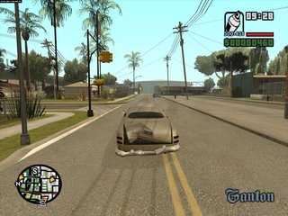 Grand Theft Auto: San Andreas - screen - 2009-05-11 - 146744