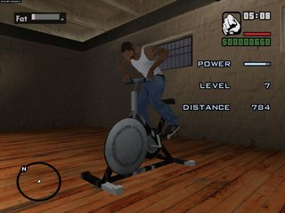 Grand Theft Auto: San Andreas - screen - 2009-05-11 - 146745