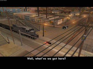 Grand Theft Auto: San Andreas - screen - 2009-05-11 - 146747