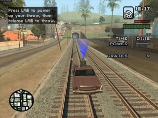 Grand Theft Auto: San Andreas - screen - 2009-05-11 - 146748