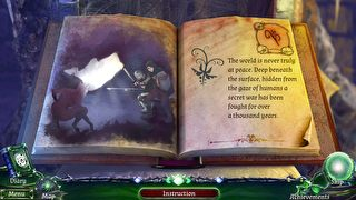 Demon Hunter 3: Revelation id = 342343