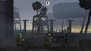 Valiant Hearts: The Great War - screen - 2014-06-10 - 284232
