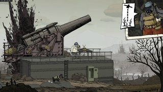 Valiant Hearts: The Great War - screen - 2014-06-10 - 284235