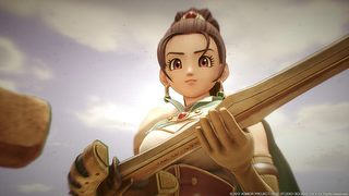 Dragon Quest XI: Echoes of an Elusive Age - screen - 2017-07-18 - 350540
