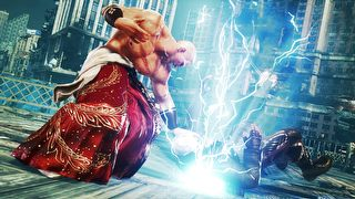 Tekken 7 - screen - 2017-07-18 - 350554