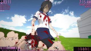 Yandere Simulator - screen - 2016-10-20 - 332889