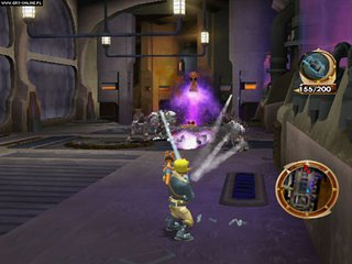 Jak and Daxter: Zaginiona Granica - screen - 2009-11-03 - 169708