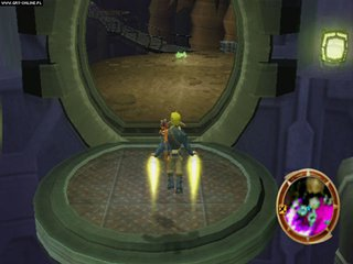 Jak and Daxter: Zaginiona Granica - screen - 2009-11-03 - 169710