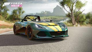 Forza Horizon 3 id = 347169