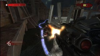 Condemned 2: Bloodshot - screen - 2008-03-19 - 100698