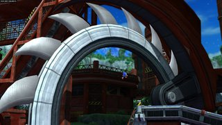 Sonic Generations id = 225843