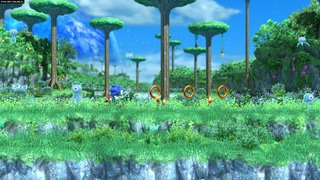 Sonic Generations id = 225847