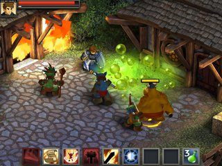 Battleheart Legacy - screen - 2015-06-16 - 301589