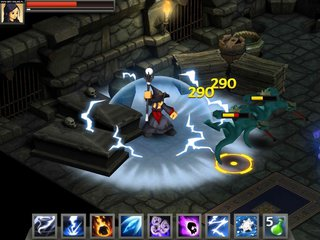 Battleheart Legacy - screen - 2015-06-16 - 301590