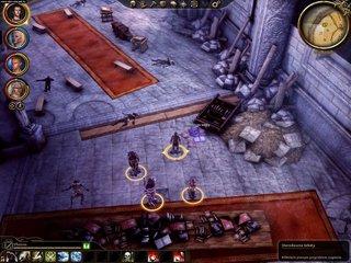 Dragon Age: Początek - screen - 2009-11-03 - 169840