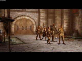 Dragon Age: Początek - screen - 2009-11-03 - 169841