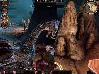 Dragon Age: Początek - screen - 2009-11-03 - 169842