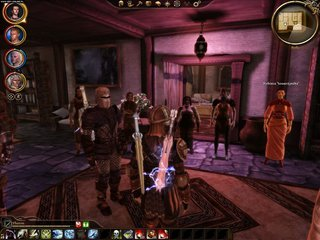 Dragon Age: Początek - screen - 2009-11-03 - 169843