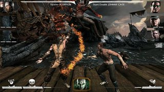 Mortal Kombat X - screen - 2015-06-16 - 301599