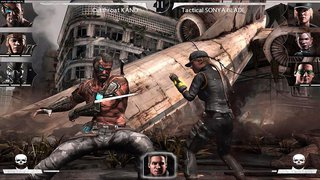 Mortal Kombat X - screen - 2015-06-16 - 301601