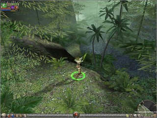 Dungeon Siege II - screen - 2005-07-20 - 50936