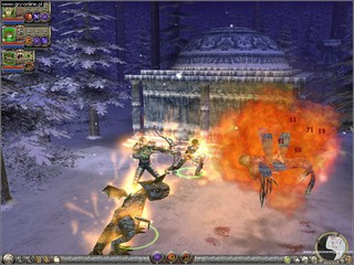 Dungeon Siege II - screen - 2005-07-20 - 50937
