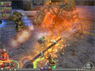 Dungeon Siege II - screen - 2005-07-20 - 50939