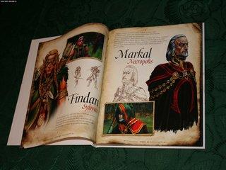 Heroes of Might and Magic: Kolekcja Wszech Czasów - screen - 2008-12-03 - 126259