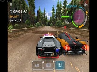 Need For Speed: Hot Pursuit id = 299933