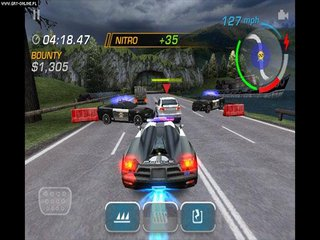 Need For Speed: Hot Pursuit id = 299934