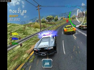 Need For Speed: Hot Pursuit id = 299935