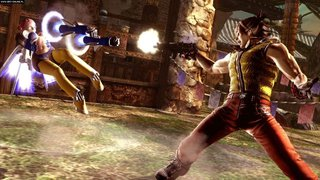 Tekken 6 - screen - 2009-09-29 - 165074