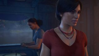Uncharted: The Lost Legacy id = 342370