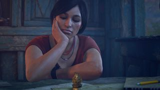Uncharted: The Lost Legacy id = 342371