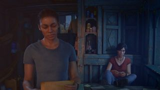 Uncharted: The Lost Legacy id = 342372